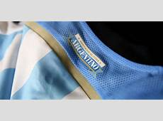 Argentina 2014 World Cup Kits Released Footy Headlines