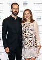 Pregnant Natalie Portman, Benjamin Millepied Hit the Red ...