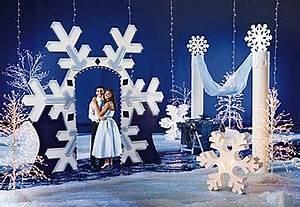 Deck the Halls for a Winter Theme Dance Stumps Spirit Ideas
