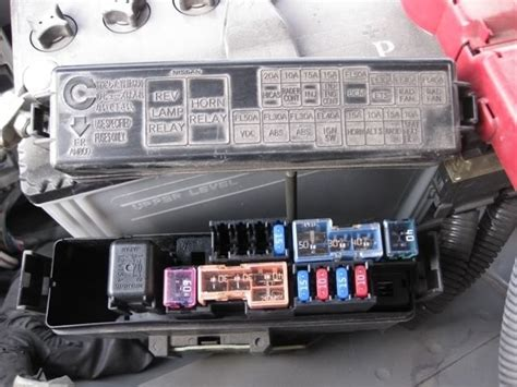 2009 Nissan Coupe Fuse Box Diagram by Infiniti G35 Questions Heating Ac And Radio Cargurus