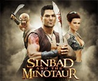Sinbad and the Minotaur | Best For Film