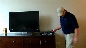 How To Hook Up A Directv Receiver