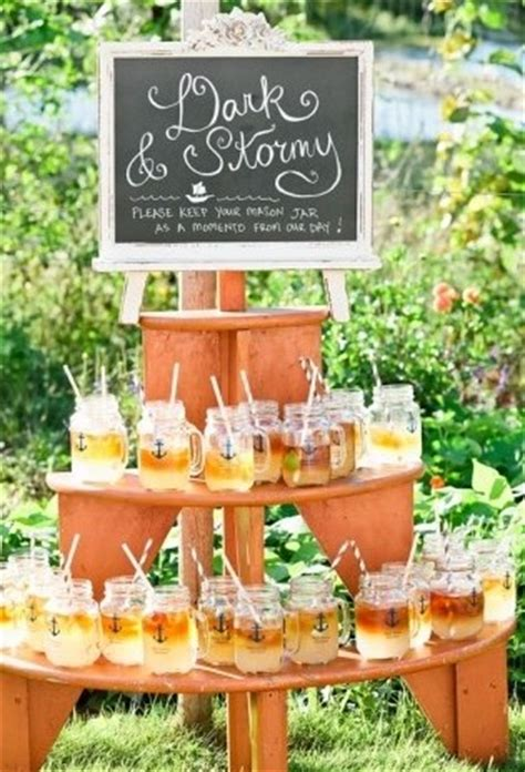 Wedding Ideas Mason Jars