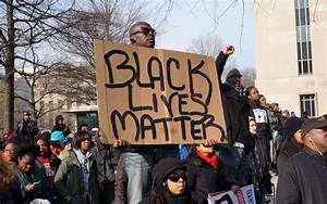 #BLM Activists Want More Support from Congressional Black ...