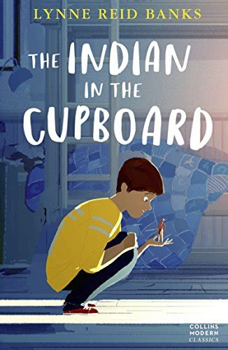 The Indian In The Cupboard by Indian In The Cupboard Collins Modern Classics