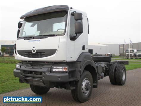 renault kerax renault kerax 330 21 hd 4x4 chassis cabin pk trucks holland