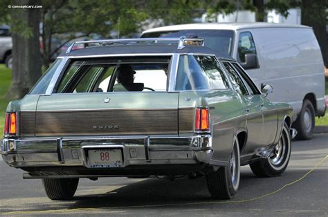 Buick Estate by 1973 Buick Estate Wagon Image