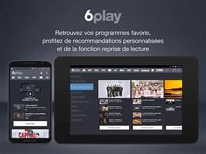 Info M6 Replay : 6play tv en direct et replay applications android sur google play ~ Medecine-chirurgie-esthetiques.com Avis de Voitures