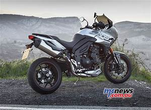 Triumph Tiger 1050 : new triumph tiger sport lands ~ Kayakingforconservation.com Haus und Dekorationen