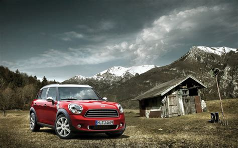 Mini Cooper Countryman Backgrounds by Mini Countryman Hd Wallpaper Background Image