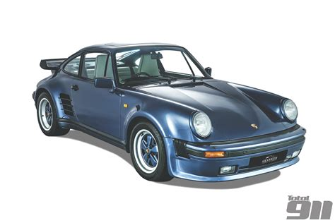 Www Porche by Porsche 930 Le Ultimate Guide Total 911