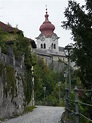 Nonnberg Abbey where Maria Von Trapp stayed - Picture of ...