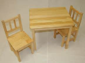 kids furniture kids wooden table and chairs home decor