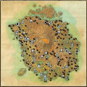 Map addon eso - the elder scrolls online, addons and mods