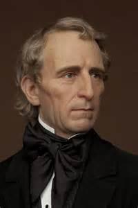 John Tyler President