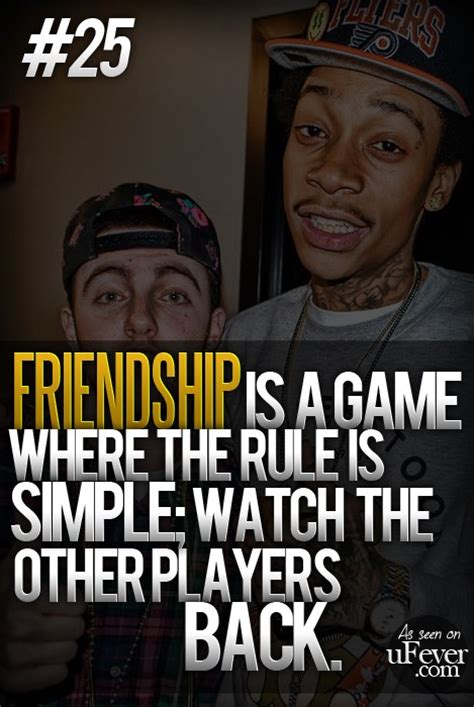 rapper mac miller quotes sayings friendship meaning
