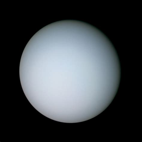 what color is uranus voyager 40th anniversary revisiting the voyagers