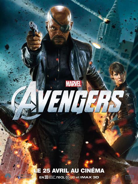Avengers - Film 2012 | Cinéhorizons