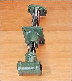 shoulder vise screw woodworking tools woodworking tool