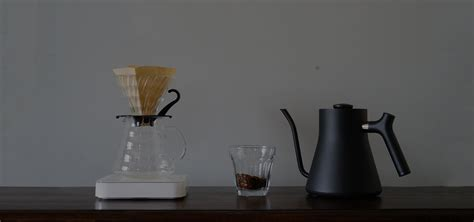 Which means that if you are brewing one of my 350 ml mugs in a pour over, you will need to use xx grams of coffee for the proper brew. Pour Over - Sixteen Grams