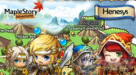 Maple Story Is The Only Free To Play Top Anime In Steam Maplestory Adventures Nexon Korea Corporation S
