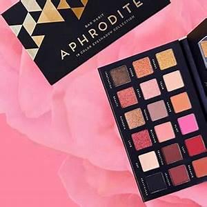 BAD HABIT Aphrodite palette - Fabellashop | Dakar - Sénégal