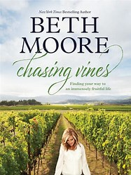 Image result for Chasing Vines Beth Moore