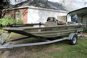 Need Boat Information