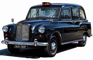 TFF News: London – Tips for Taking a Taxi
