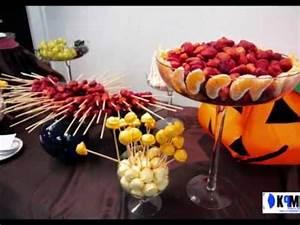 Buffet Halloween : minelli buffet 15 anos halloween youtube ~ Dode.kayakingforconservation.com Idées de Décoration