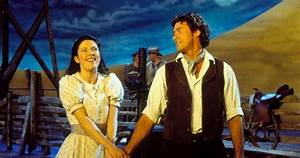 "Rodgers & Hammerstein's ""Oklahoma!"" 