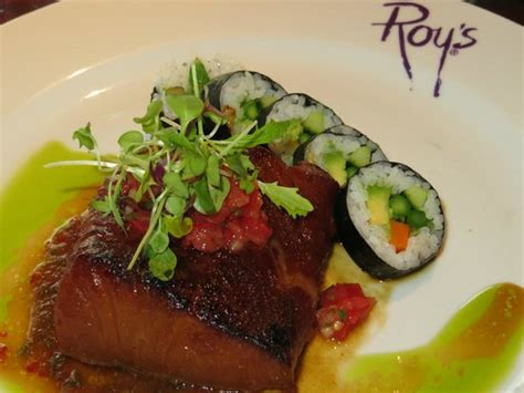 roy 39 s misoyaki butterfish picture of roy 39 s hawaiian