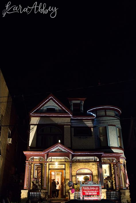 annual ladies night downtown irwin pa