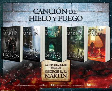 Grandes Sagas Literarias En Español (pdf, Epub).