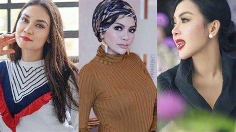 Nikita Mirzani Sindir Syahrini Yang Jiplak Gaya Luna