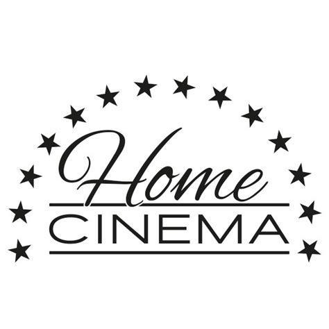 Wandtattoo Kinderzimmer Schriftzug by Home Cinema Schriftzug Wandtattoo