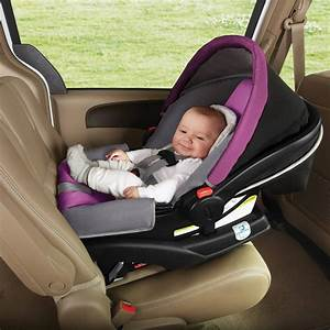 Graco SnugRide Click Connect 35 Infant Car Seat with Boot ...