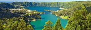 The Azores Islands — Portuguese Archipelago | Portugal.com