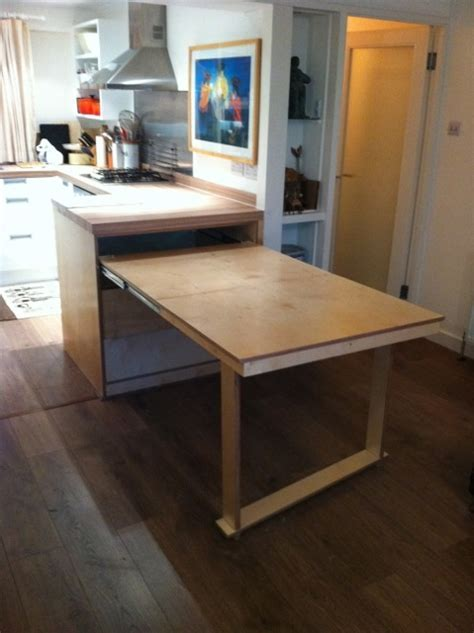 Folding Kitchen Table Pertaining To Inspirational