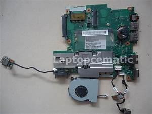 Motherboard Toshiba Nb510 Mainboard Code 6050a2488301