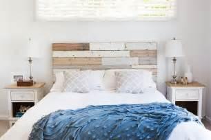 bathroom decorating ideas on a budget cabeceros de cama ideas ingeniosas con madera