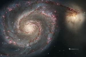 HubbleSite - Picture Album: Out of This Whirl: the ...