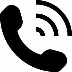 cone Telefone volume Livre de Simpleicon munication
