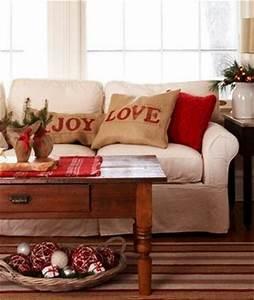 beyond decoration 42 Fascinating Living Room Christmas