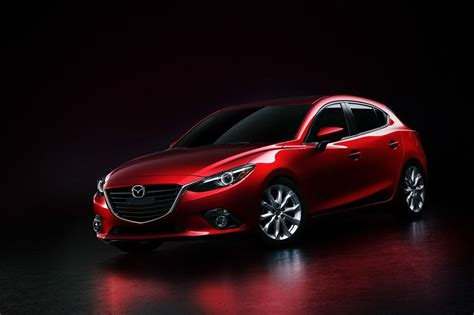 Mazda Mazda3 2014 Photo 99622 Pictures At High Resolution