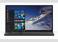 Windows 10 sera disponible le 29 juillet dans 190 pays