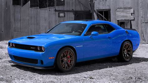 B5 Blue Hellcat   Autos Post