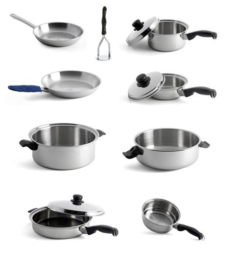 cookware sets chef