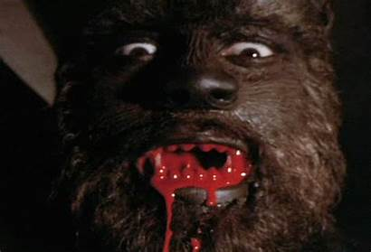 Paul Naschy Horror Film Monster Gifs Blood