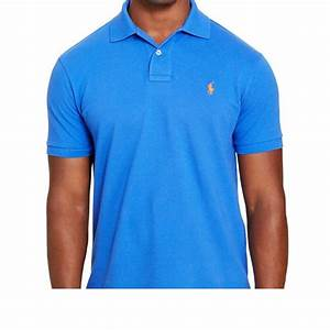 Polo Shirts in Ghana | Ralph Lauren Polo Shirt (Light Blue ...